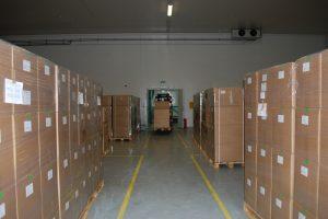 LOGISTYKAStosowany proces logistyczny zapewnia pewne i terminowe dostarczenie przesyłki.
